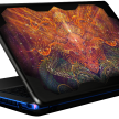 "Lap top skin "" Infinity Dragon "" Design"